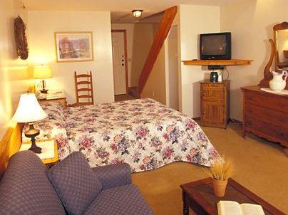 Das Zimmer in North Conway